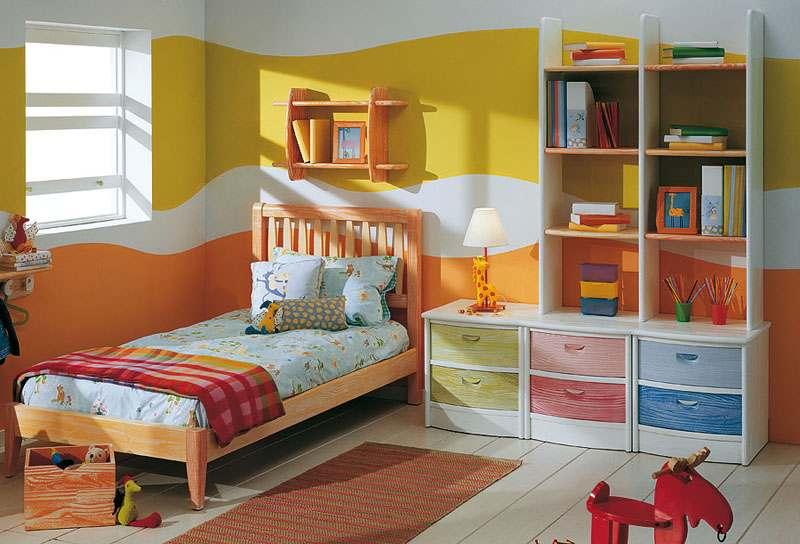 Ver imagenes de decoracion de cuartos infantiles - Ver habitaciones infantiles ...