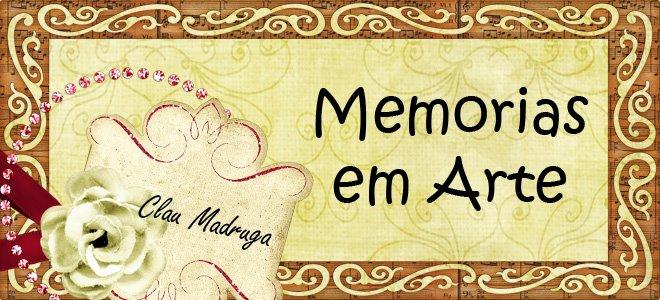 Memorias em Arte