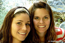 Christy and Lizzy