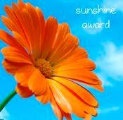 Premio assegnatomi da Francesca