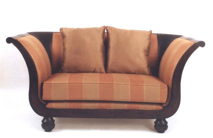 Various forms of simple sofa modern home minimalist for Minimalist sofa design