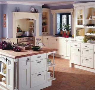 kitchen sets design matrial