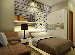 design wallcraft interior bedroom