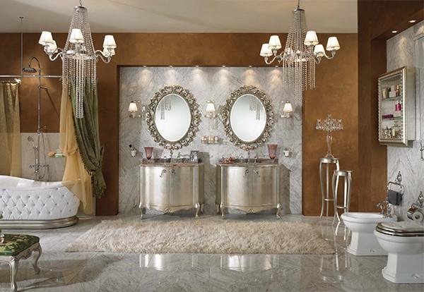 Minimalist Home Dezine: Interior design wall Bathroom - Modern ...