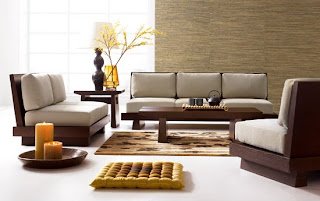 living room design luxury furniture modern decoration interior idea bali bogor sets