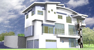 3d home design plan ideas minimalist home picture desain rumah