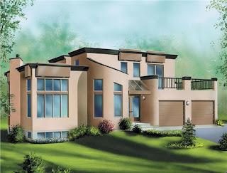 home design minimalist 3d ideas plan modern picture