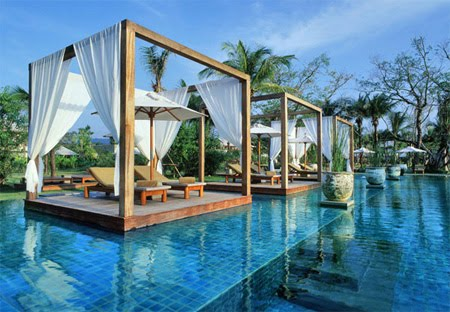 Swimming Pool Houses Designs | Pool House Design