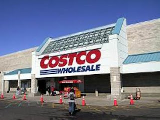 Costco says NO to Christmas