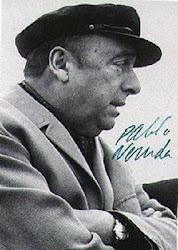Pablo Neruda/Chile