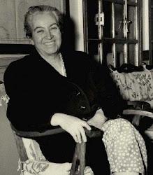 Gabriela Mistral - Chile