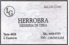 HERROBRA