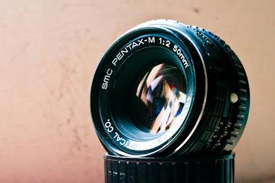 Tips Memilih Lensa yang Tepat Untuk Kamera DSLR