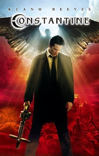 160 Download – Constantine –  DVDRip AVI Dublado