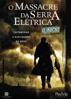 O Massacre da Serra Elétrica   O Início   DVDRip