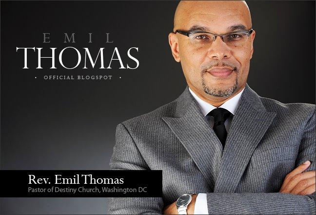 Emil Thomas Official Blogspot