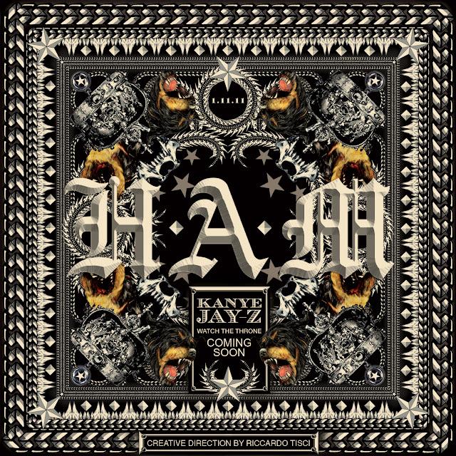 kanye and jay z ham. New Music: Kanye x Jay Z -