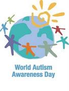 Abril 2 - Día Mundial del Autismo
