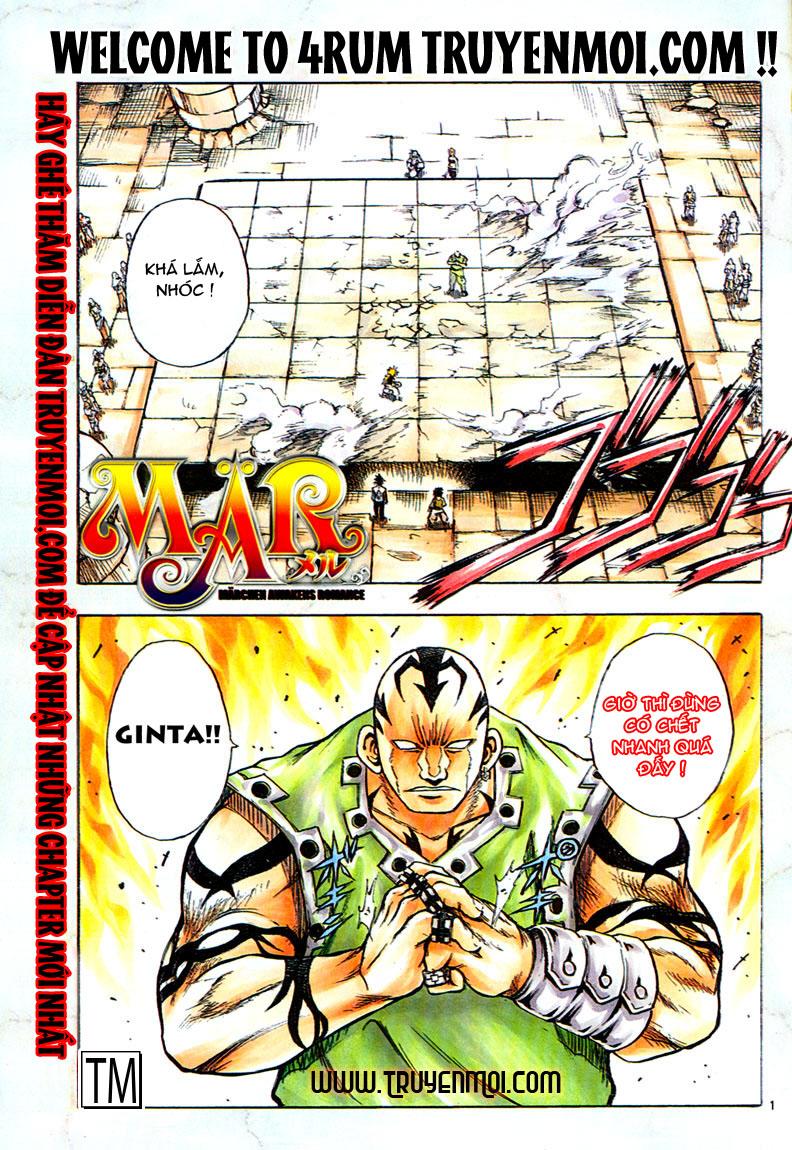 Mar Chapter 47 - Trang 0
