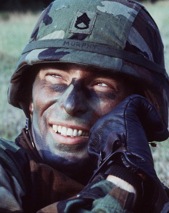 SSG Glen Murphy, 82nd Airborne, Fort Bragg, NC
