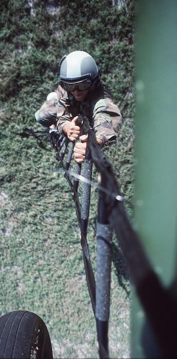 SrA Mario Romero, 41st Rescue Squadron, Patrick AFB, FL