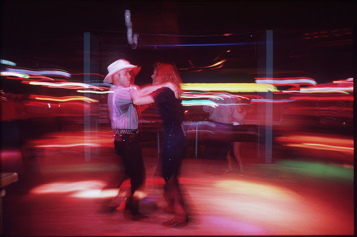 Country Dancers