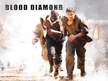 Blood Diamond: dois excelentes actores, Djimon Hounsou e Leonado Di Caprio