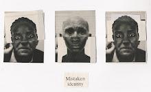 """""""Mistaken Identity"""""""