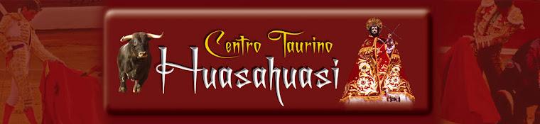 CENTRO TAURINO HUASAHUASI