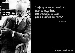 DIZ FREUD SOBRE OS POETAS: