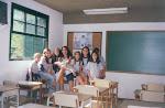 REGISTRO OFICINA IDENTIDADE - 1a ETAPA  EDUCAÇÃO CONVENCIONAL : IDENTIDADE / ÉTICA - 2000 / 2003