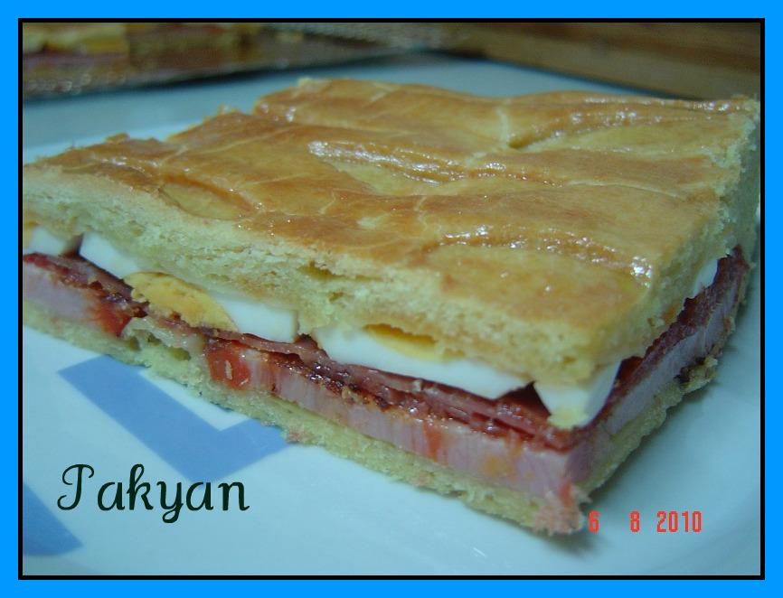 Las recetas de Pakyan HORNAZO DE SALAMANCA THERMOMIX