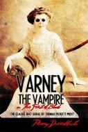 Varney the Vampire Vol. 2