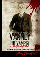 Varney the Vampire Vol. 1
