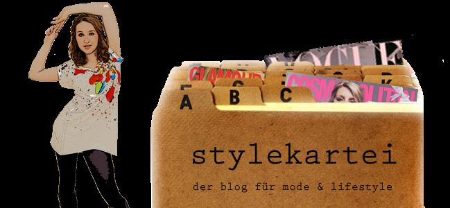 stylekartei