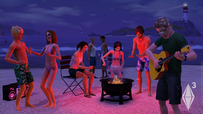 Download BAIXAR GAME  Jogo The Sims 1
