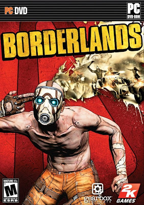 Download - Borderlands (Full-Rip) – PC