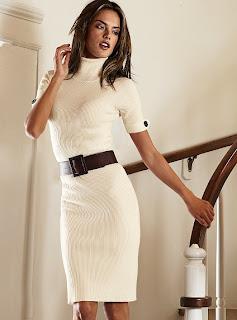 Вибираємо вязані плаття