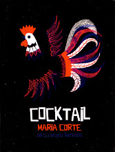 """Cocktail"" de María Corte"