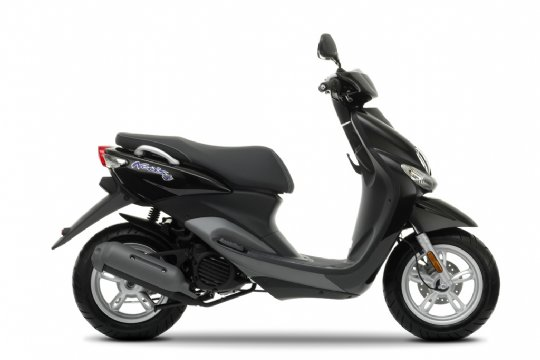 scooter s models  yamaha neos 4 stroke scooter