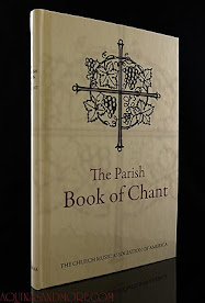 Parish Book of Chant
