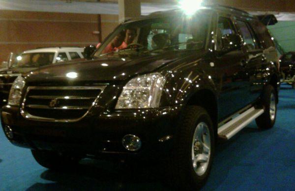 Mobil SMK Ramah Banyak Pembeli