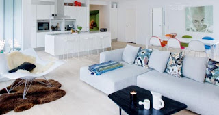 Apartment Living Interior Design