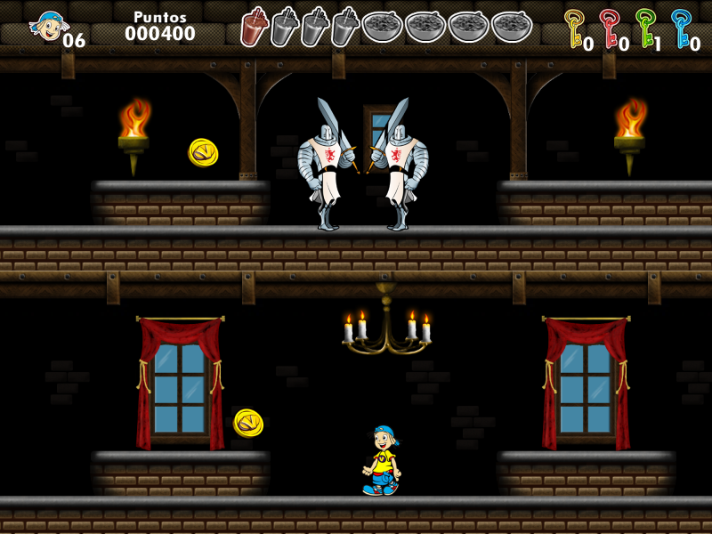 Vascolet 2 - Descargar juego para XO y PC - Taringa!
