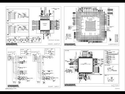 lg tv circuit diagram  the wiring diagram, circuit diagram