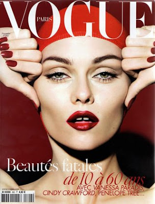 Vogue Novembre 2008