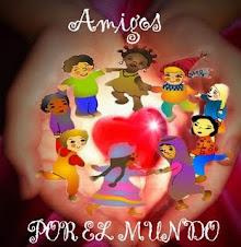 Premio AMIGOS sin Fronteras