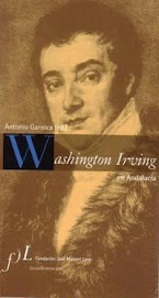LIBROS IMPRESCINDIBLES PARA ENTENDER A WASHINGTON IRVING.