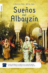 SUEÑOS DEL ALBAYZIN