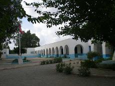 Notre école:  L'Ecole Primaire  d'El Mida